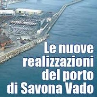 Piastra logistica Savona Vado