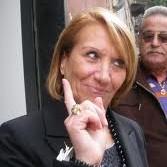 Rosalia Guarnieri  ex Sindaco di Albenga