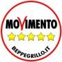 logo ufficiale di Beppe Grillo