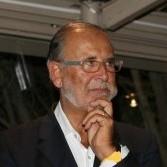 Daniele La Corte con il sindaco Floris