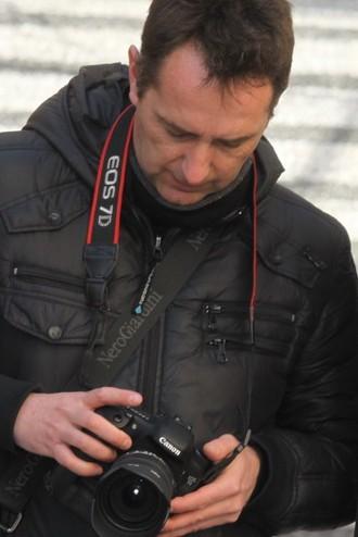 Fabio Frosio Fotografo