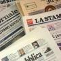 Giornali e diffamazione