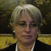 Donatella Ramello, presidente Opere Sociali