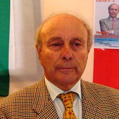 Renzo Locatelli