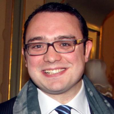 Carlo Maria Balzola, quarta generazione dello storico marchio alassino
