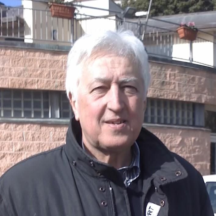 Renato Dacquino sindaco Borgio Verezzi