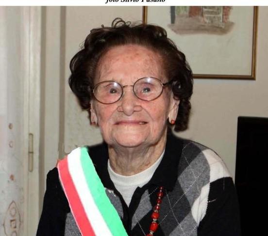 Emma Basilini Invernizzi