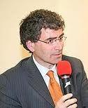 Ambrogio Repetto, ex sindaco di Noli, ora caprogruppo di opposizione
