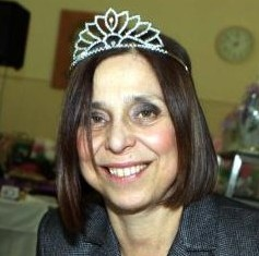 Loretta Zavaroni