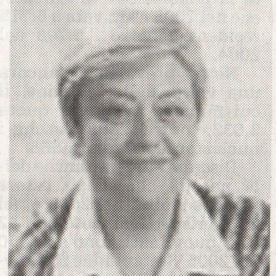 Rosa Angela Ferrando