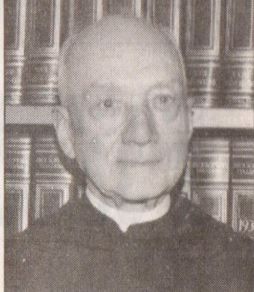 Don Raffaele Bracco