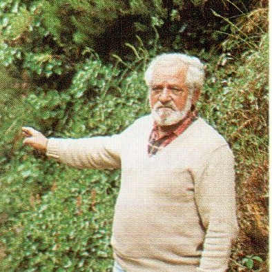 Giovanni Dentella, anni '90, capo-grotta