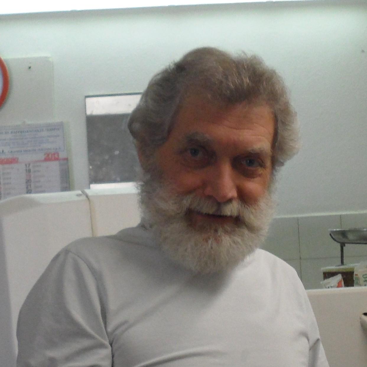 Michel Ferrari panettiere di Pieve di Teco