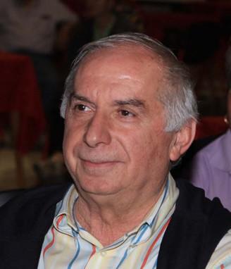 Gianfranco Benzo sindaco di Ormea