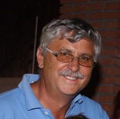 Luciano Lazzari giornalista