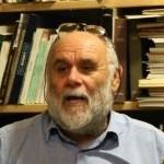 Gerry Delfino libraio e scrittore