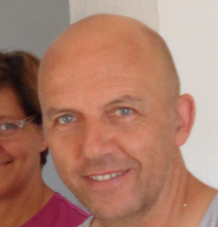 Marina e Sergio Pertuso