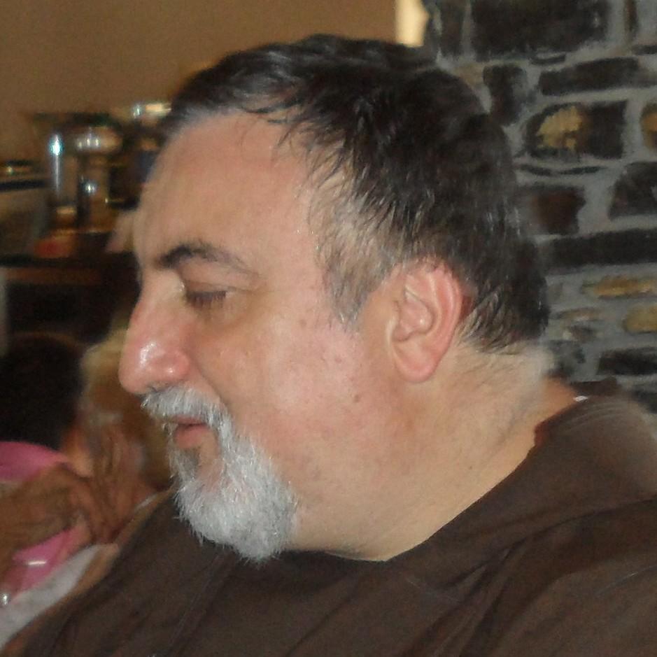 Padre Salvatore Di Pasqua