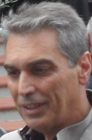 Il dr. Giancarlo Maritano aspirante sindaco