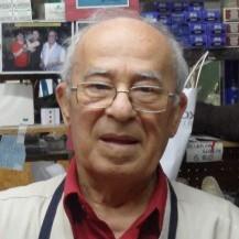 Giuseppe (Pino) De Marsico 2013
