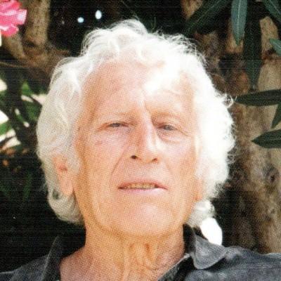 L'autore del libro Renato Rembado, studioso e scrittore