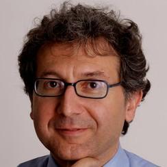 Roberto Giannotti artista e designer di Savona