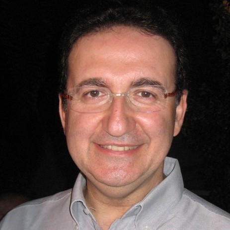 RobertoGiacobbo  giornalista Rai 2