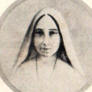 Suor Maria Giuseppina