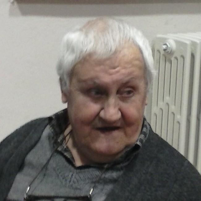 Pietro Augeri studioso e scrittore di storia locale