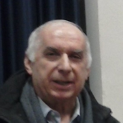 Gianfranco Benzo 2013