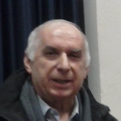 Gianfranco Benzo 2013