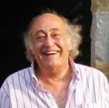 Lartista Gian Genta 71 anni