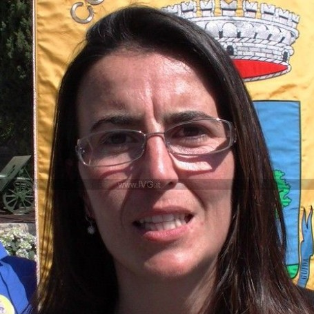 Laura Bestoso sindaco