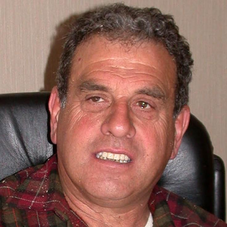 Govanni Conti, consigliere comunale di Stellanello