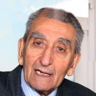Alassio, uno degli ultimi scatti al mitico Sergio Gaibisso (Silvio Fasano)
