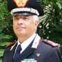 Il generale dei carabinieri Massimo Cetola