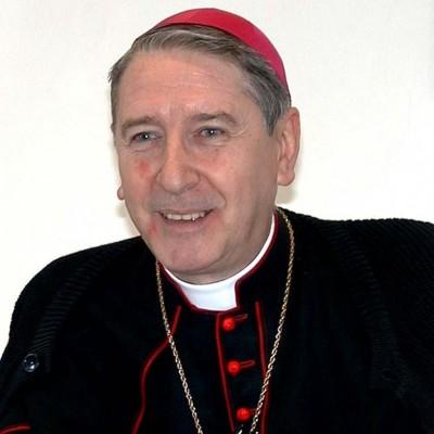Mario Oliveri vescovo di Albenga-Imperia