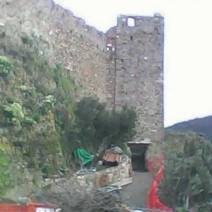 Foto Noli Castello