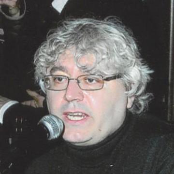 Fausto Benvenuto consigliere comunale  di Savona di Forza Italia