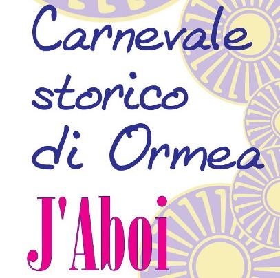 Carnevale storico di Ormea