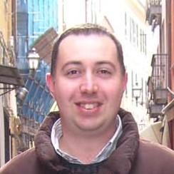 foto Silvio Fasano 24032007 Il consigliere del Comune di laigueglia TEZEL