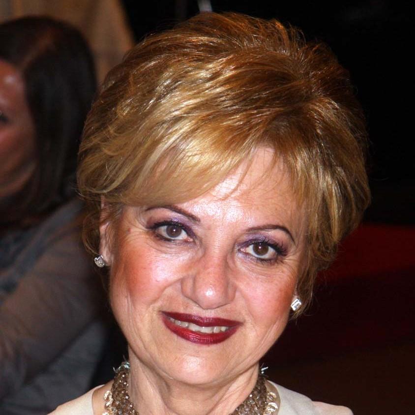 Franca Roveraro Cappelluto
