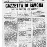 Gazzetta di Savona