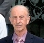 Pietro Bovero candidato sindaco