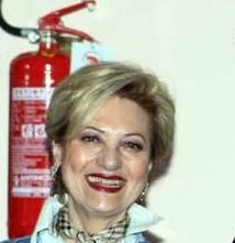 Franca Roveraro Cappelluto 2014