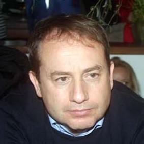 Gabriele Cascino, avvocato, imperiese, assessore all'urbanistica della Regione Liguria