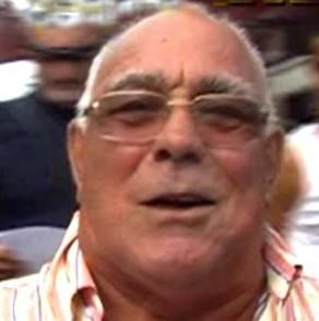 Antonio Fameli 2013