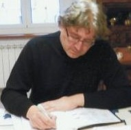 Fausto Benvenuto  consigliere comunale di Savona