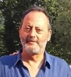 Jean Reno a La Meridiana con Edmondo e Luigi SEgre