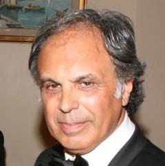 Pierluigi Ghietti presidente Lions Alassio 2014